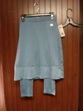Snoga Athletics Womens Elastic Waist Skirt Leggings Size XS