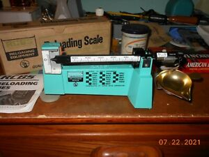 RCBS Reloading Scales Mod. 5 . 10