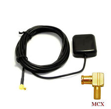 MCX Male Plug GPS Antenna Fit Garmin 72 76 60C 60CS 60CSX C340 C330 GPS Aerial