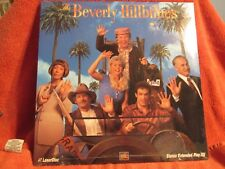 THE BEVERLY HILLBILLIES STARRING LILY TOMLIN NEW SEALED