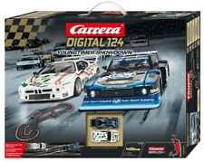 Carrera Digital 124 Youngtimer Showdown Slot Car Racing Race Set 23626 NEW