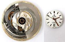 CYMA SYNCHRON 55 CONQUISTADOR original automatic watch movement for parts (5241)