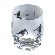 Dartington Crystal Aspect Rugby Tumbler