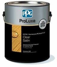 Ppg Proluxe Maintenance Re Gallon