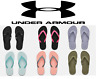 Under Armour UA Women's Atlantic Dune Sandals Slides Thongs FREE SHIP 3022716