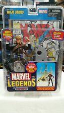 Marvel Legends Mojo Series Longshot Action Figure Mint Unopened