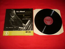 LP MOZART / HENKEMANS - PRITCHARD / CONCERTO FOR PIANO / PHILIPS A 00239 L HOLLA