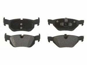 For 2008-2013 BMW 128i Brake Pad Set Rear Raybestos 83651JQ 2011 2009 2010 2012