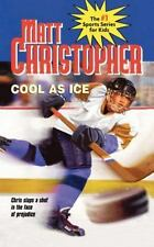 Cool as Ice (Paperback or Softback)