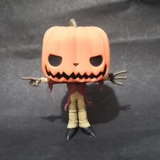 Funko POP! Disney Pumpkin King #153 Nightmare Before Christmas Loose OOB Vaulted