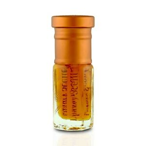 Dehnal Oud Hindi 100% Pure Indian Agarwood Perfume Oil 3ml Premium Quality