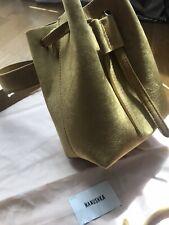Nanushka Belt/Shoulder Mini Bag