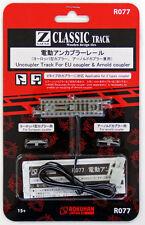 Rokuhan R077 Uncoupler Track For Eu Coupler & Arnold Coupler (1/220 Z Scale)
