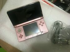 Nintendo 3DS Console - 64 gb sd card ready to play, PLEASE READ DETAILS