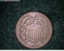 1866 Two Cent 2c ( # 4s113 )