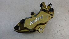 2007 Honda CB900F CB919 919 Hornet H1245' front right brake caliper