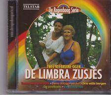 De Limbra Zusjes-De Regenboog Serie cd album