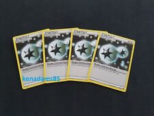 4 x Pokemon BW Next Destinies Double Colorless Special Energy Cards 92/99