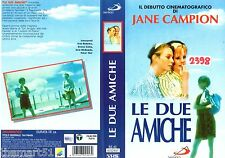 Le due amiche (1986) VHS San Paolo 1a Ed.  Jane Campion - unica eBay
