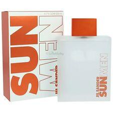 Jil Sander Sun for Men EDT 125 ml