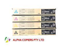 Genuine Ricoh MP C6003S [841865] Black Toner Cartridge (33000 Pages)