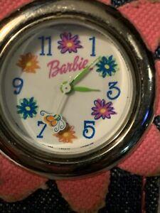 #312– Barbies Watch # AV575
