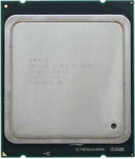 Intel Xeon E5-1603 2.8GHz Quad-Core LGA 2011 Socket R Processor CPU SR0L9  CT12