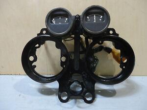 Kawasaki Z1R Gauge Bracket Wire Harness Ammeter Fuel Meter 78 D1 80 D3 TC Turbo