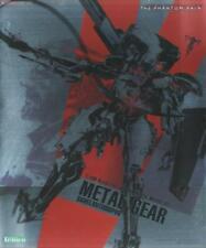KOTOBUKIYA 1/100 Metal Gear Rex Plastic Model Kit
