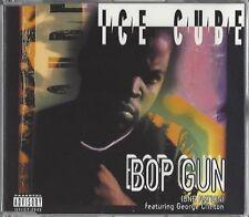 ICE CUBE / BOP GUN (ONE NATION) * NEW MAXI CD 1994 * NEU *