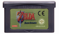 GBA ZELDA A LINK TO THE PAST EURO VERSION LINKS GAME BOY ADVANCE
