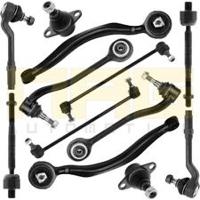 BMW X5 E53 KIT TRIANGLE BRAS DE SUSPENSION ROTULE DE SUSPENSION DIRECTION AVANT