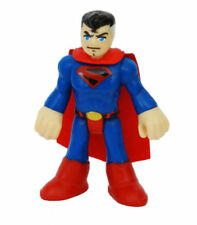 Figuras de acción de superhéroes de cómics figura de Superman