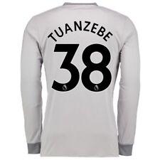 Camiseta de fútbol de clubes ingleses talla S
