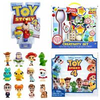 Disney Pixar Toy Story 4 Mystery Minis Series 1 Figures Woody Or Duke Caboom