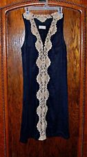 New listing Vintage Emilio Pucci for Formfit Rogers Lace Trim Nightgown / Slip