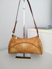 Alviro Martini J'Classe Leather Shoulder Bag