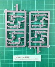 Warhammer 40K Space Wolves Marines Chainswords Chain Swords x 8 Bits O2 E