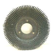 U1) Treibteller für Scheuersaugmaschine Bürste schwarz
