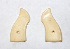 EIG Mondial Model 999 .22 BLANK GUN Starter Pistol Revolver Grips
