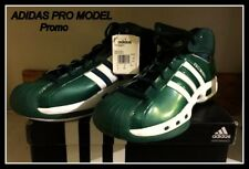 NEW! Adidas Pro Model S Retro Fashion PROMO shoe Men size 17 LAST pair Free SHIP