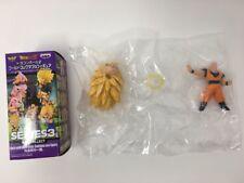 Dragon Ball Z WCF Mystery Figure - Super Saiyan 3 Goku | Branpresto | Series 3