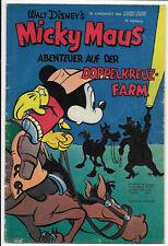 Walt Disney´s Micky Maus Sonderheft Nr.19 von 1955 - ORIGINAL ERSTAUSGABE COMIC
