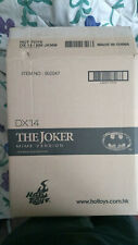 Hot Toys DX 14 DX14 Joker Mime Version Jack Nicholson Batman 1989 89 BM JKMM 1/6