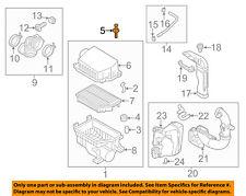 KIA OEM 06-16 Rio Air Cleaner Intake-Box Housing Assy Bolt 281712H000