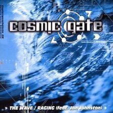 Cosmic Gate Wave/Raging (#5516942, feat. Jan Johnston) [Maxi-CD]