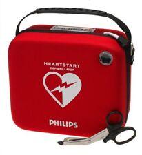 Estuche Estándar Para Desfibrilador Automático Externo Philips Hearstart