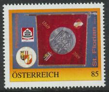 8137297 PM - Philatelietag St. Florian - 2021 - Feuerwehr ** pt0476