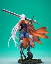 Garami The Arms Peddler Kiba no Tabishounin 1/6 Unpainted Figure Model Resin Kit