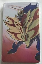* POKEMON SHIELD Nintendo Switch Steel book Case Only * NO GAME * NEW SEALED